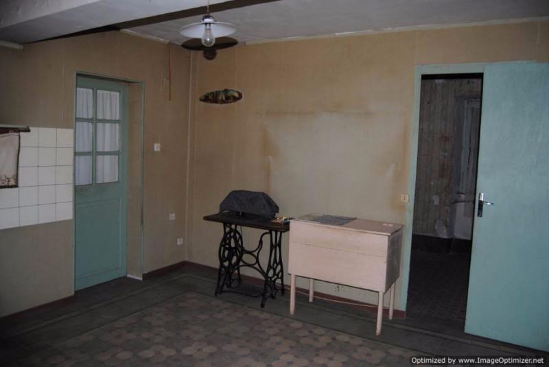 Vente maison / villa Carcassonne 35000€ - Photo 8