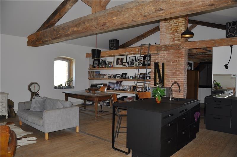 Vente maison / villa Ville sur jarnioux 280000€ - Photo 6