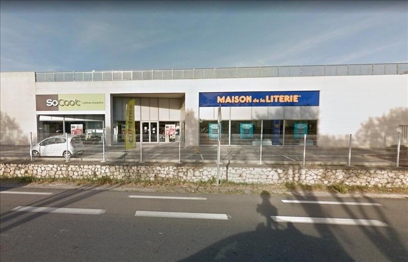 loja La garde 50000€ - Fotografia 1