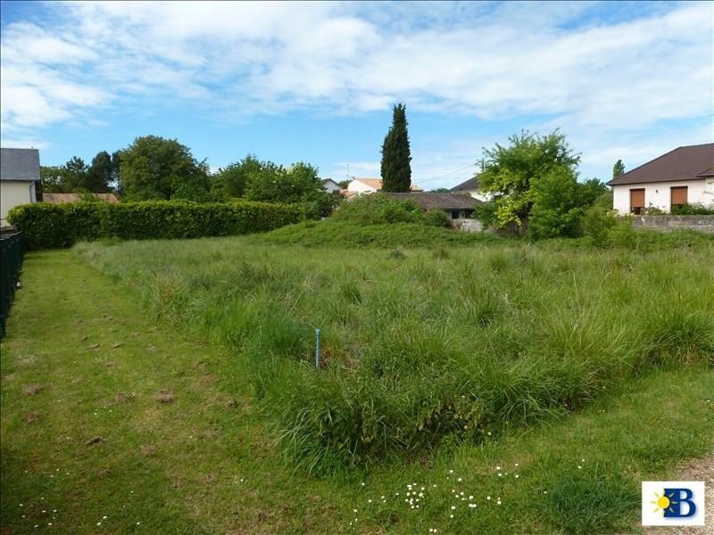 Vente terrain Availles en chatellerault 39000€ - Photo 1