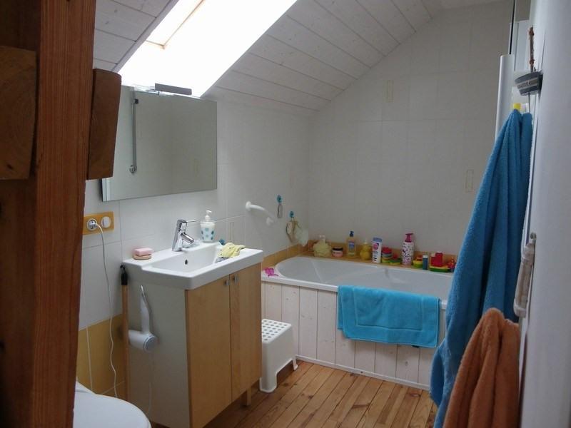 Revenda casa Portbail 299200€ - Fotografia 12