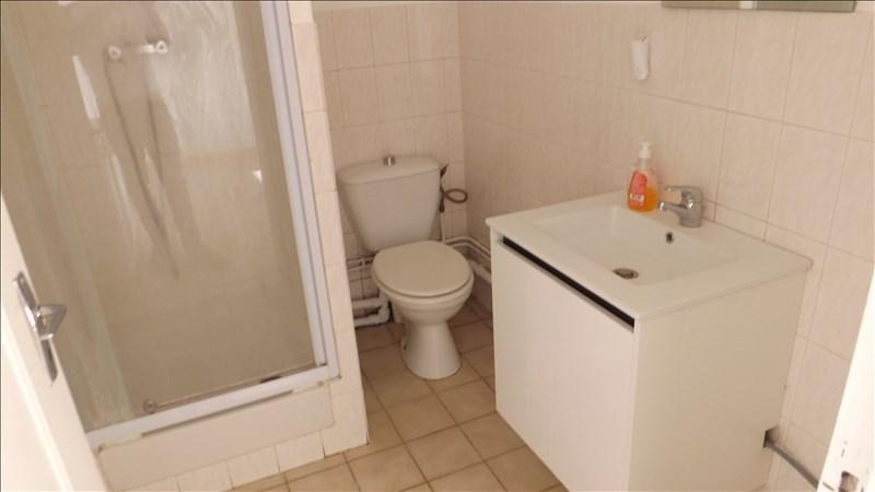 Rental apartment Meaux 450€ +CH - Picture 2