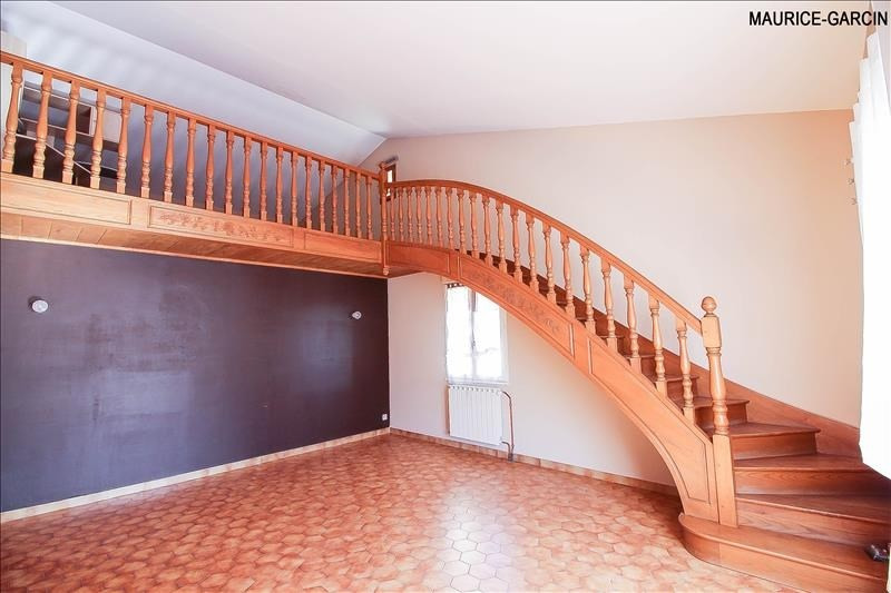 Vente maison / villa St didier 349000€ - Photo 4