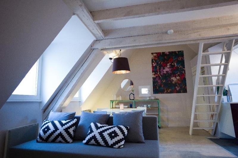 Location vacances appartement Strasbourg 910€ - Photo 1