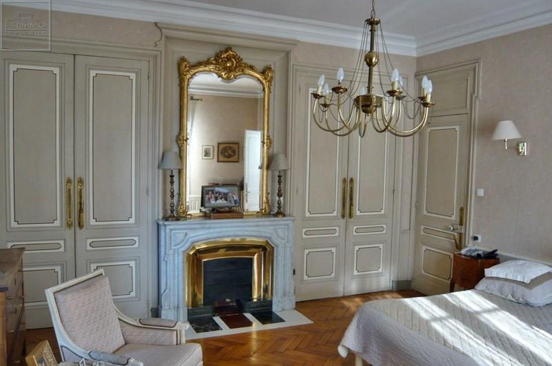 Deluxe sale house / villa Neuville sur saone 1100000€ - Picture 5