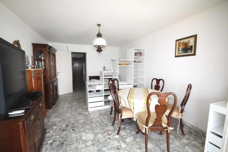 Location vacances appartement Juan les pins 650€ - Photo 2