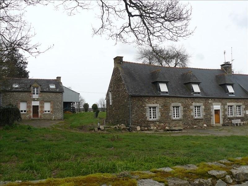 Sale house / villa Josselin 95000€ - Picture 1