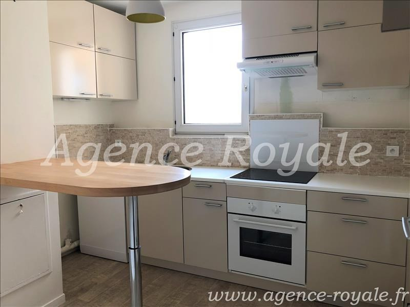 Vente appartement Fourqueux 329 000€ - Photo 3