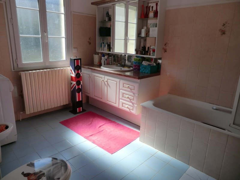 Sale house / villa Coye la foret 408000€ - Picture 10