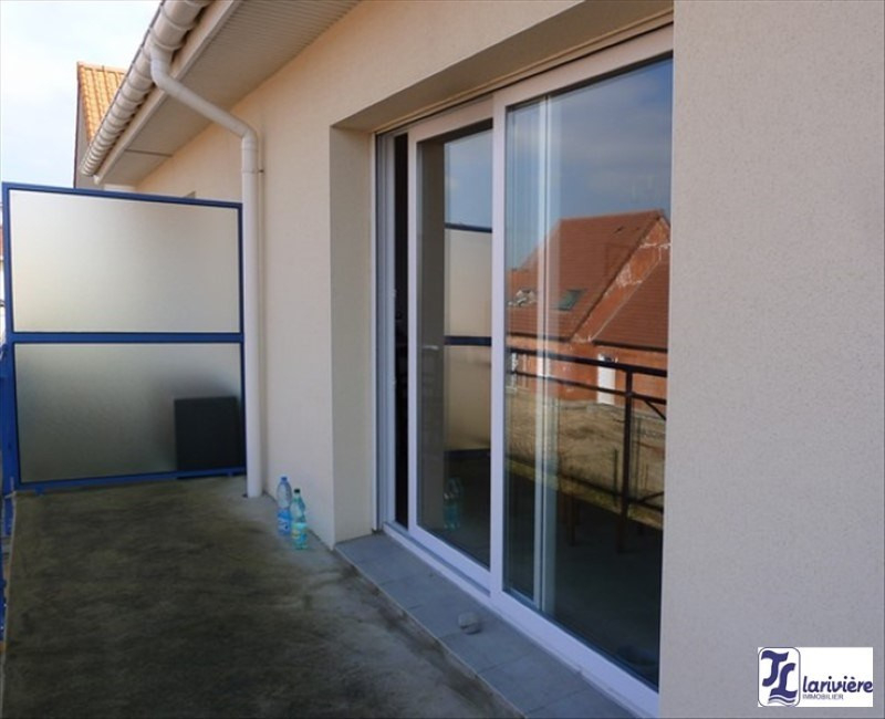 Vente appartement Ambleteuse 134 400€ - Photo 4