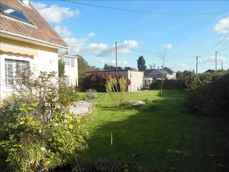 Sale house / villa Le mesnil esnard 184000€ - Picture 2