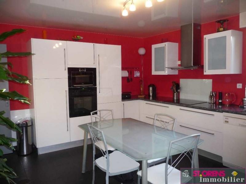 Vente de prestige maison / villa Pechbusque - ramonville 519000€ - Photo 3