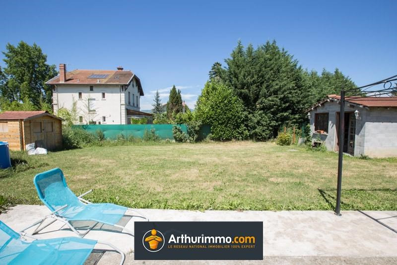 Vente maison / villa Morestel 157800€ - Photo 3