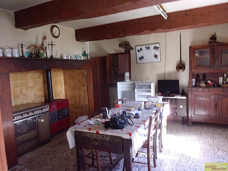 Vente maison / villa Secteur lavaur 180000€ - Photo 4