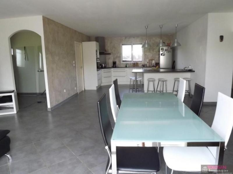 Vente maison / villa Villefranche de lauragais secteur 268000€ - Photo 5