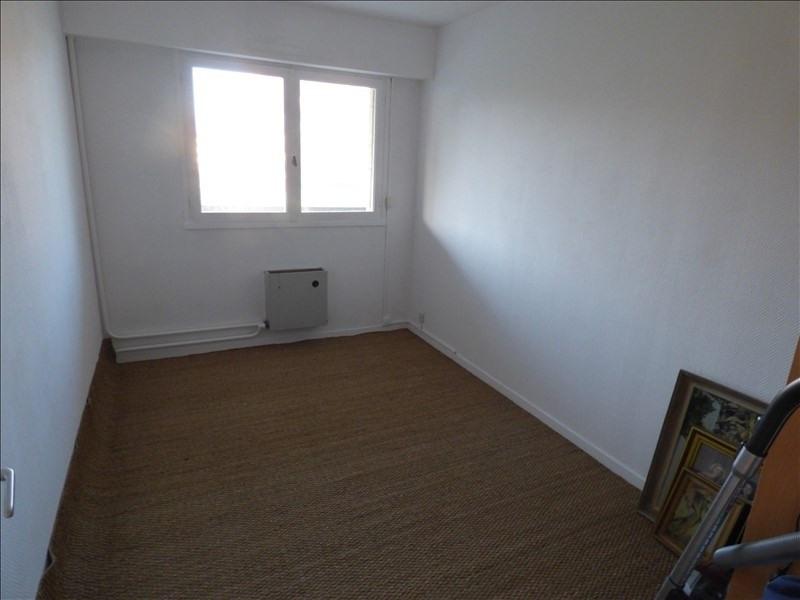 Verkoop  appartement Villers sur mer 205000€ - Foto 6