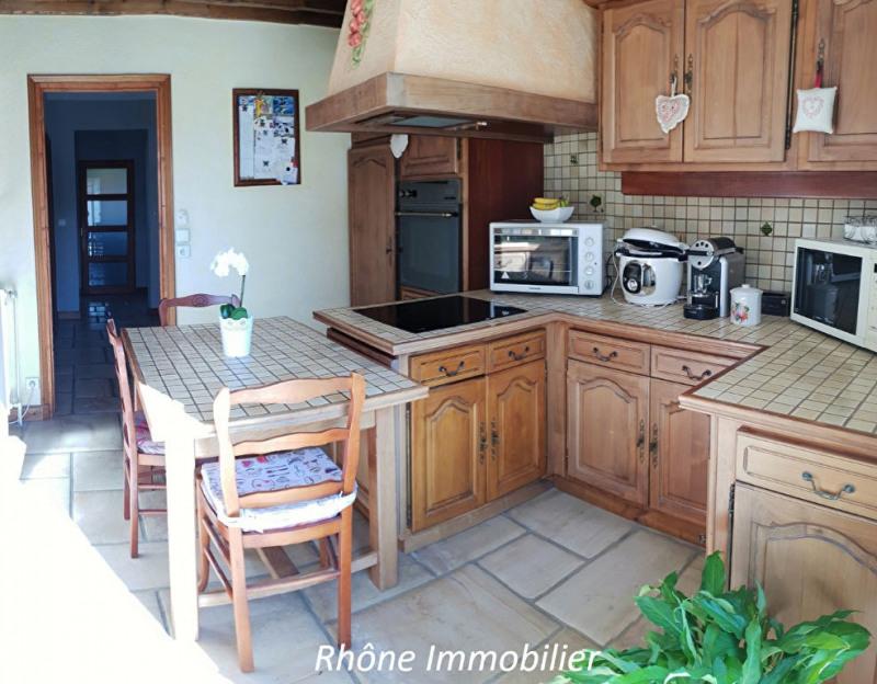 Vente maison / villa Meyzieu 549000€ - Photo 5