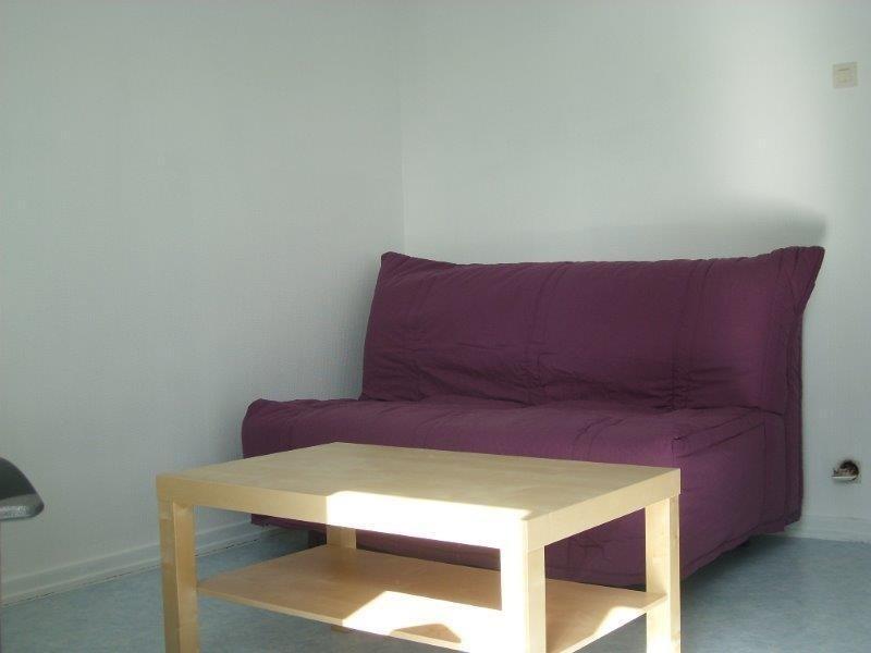 Vente appartement Strasbourg 72000€ - Photo 2