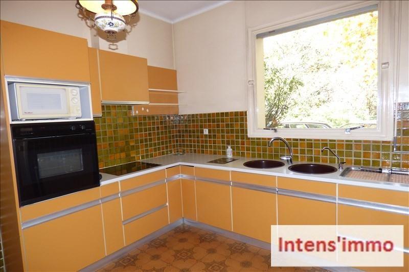 Vente maison / villa Romans sur isere 325000€ - Photo 4
