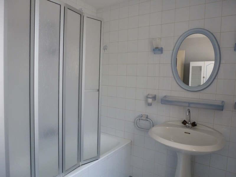 Location maison / villa Bonneuil matours 433€ CC - Photo 5