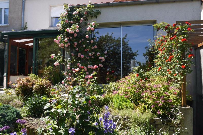 Sale house / villa Cholet 198000€ - Picture 2