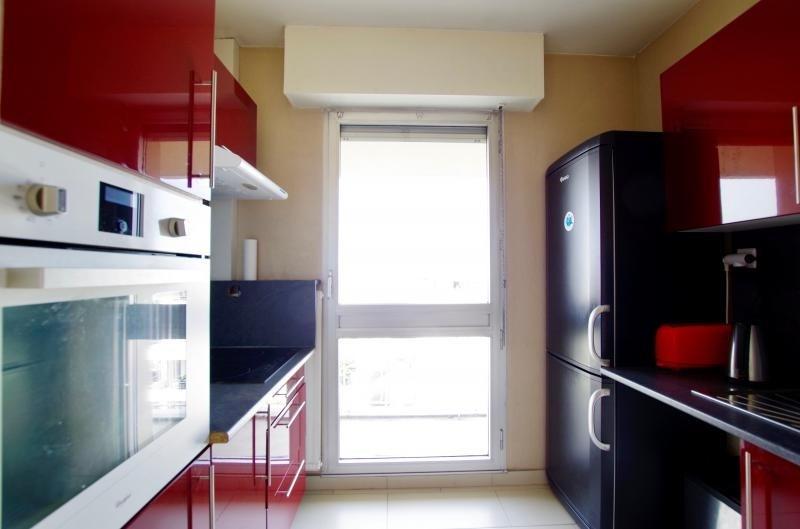 Revenda apartamento Metz 85000€ - Fotografia 5