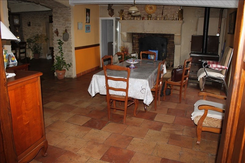 Verkoop  huis Langon 254400€ - Foto 7