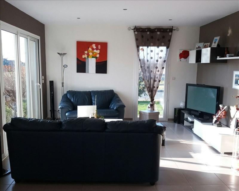 Vente maison / villa Caen 409000€ - Photo 3