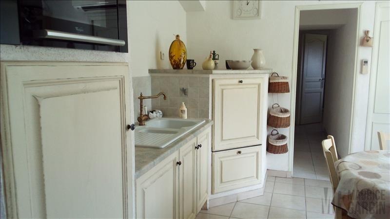 Produit d'investissement maison / villa Le thor 360000€ - Photo 8