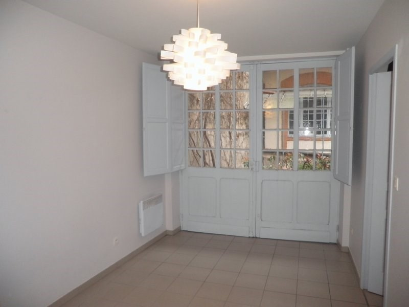 Rental apartment Toulouse 595€ CC - Picture 2