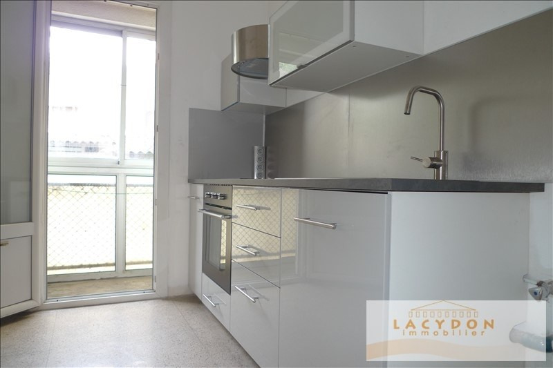Vente appartement Marseille 4ème 110 000€ - Photo 1