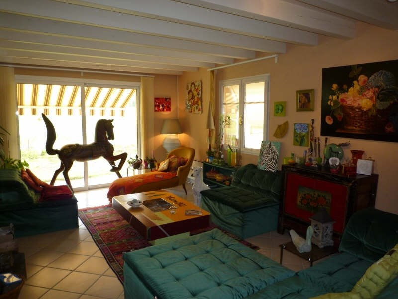 Deluxe sale house / villa Cusy 599 000€ - Picture 4