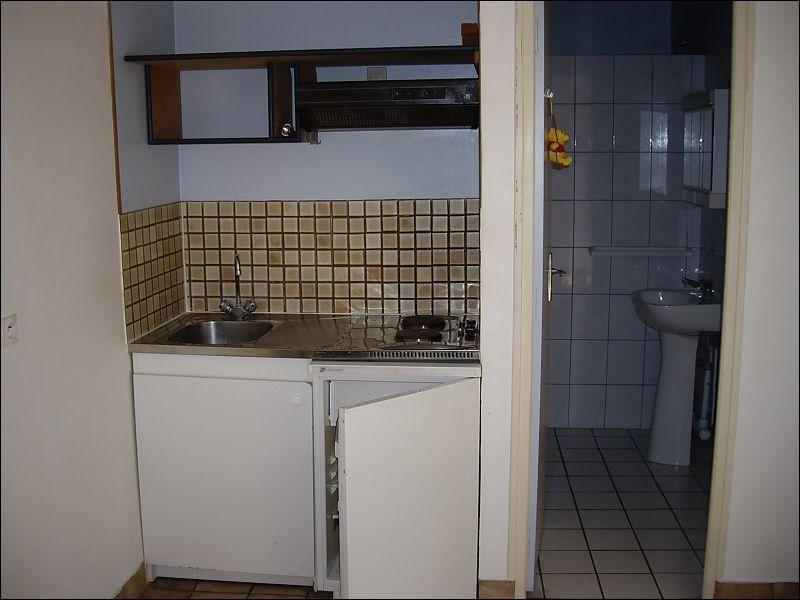 Rental apartment Montgeron 614€ CC - Picture 4