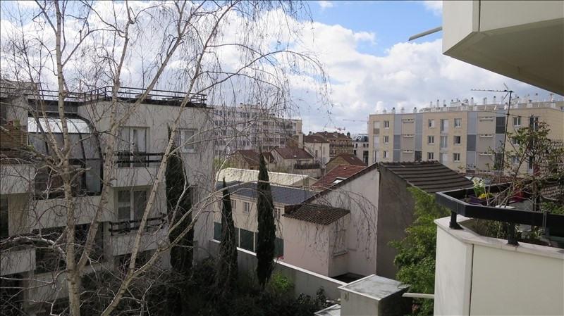 Rental apartment Puteaux 750€ CC - Picture 8