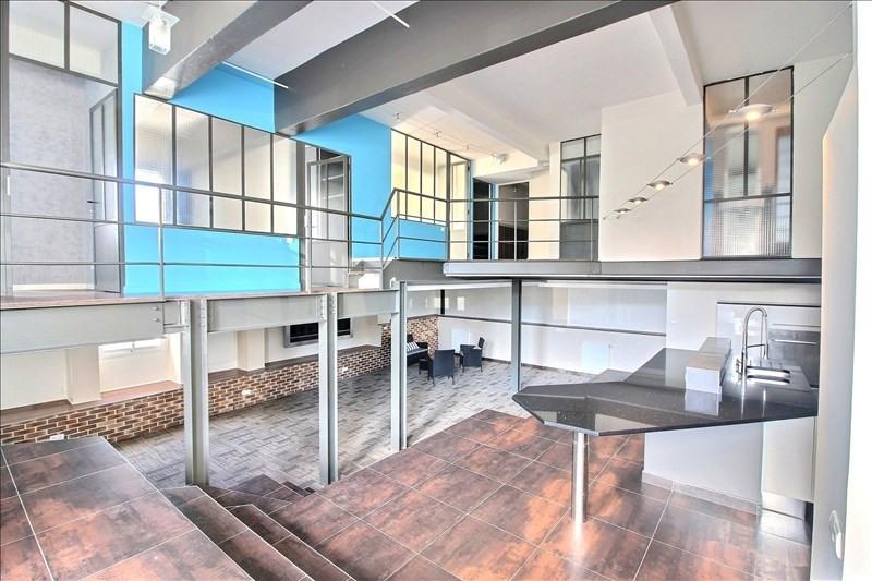 Sale loft/workshop/open plan Colombes 999000€ - Picture 1
