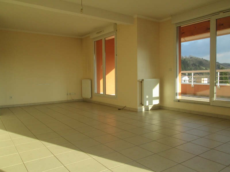 Location appartement Bourgoin jallieu 1389€ CC - Photo 3