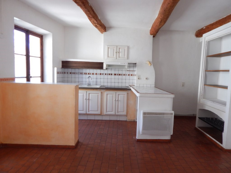 Vente appartement Salernes 133 000€ - Photo 3