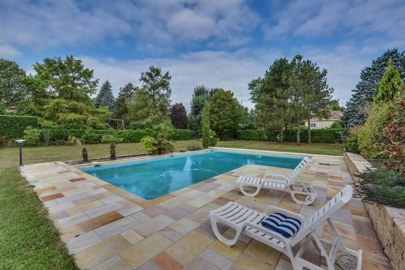 Vente de prestige maison / villa Charbonnières-les-bains 1230000€ - Photo 4
