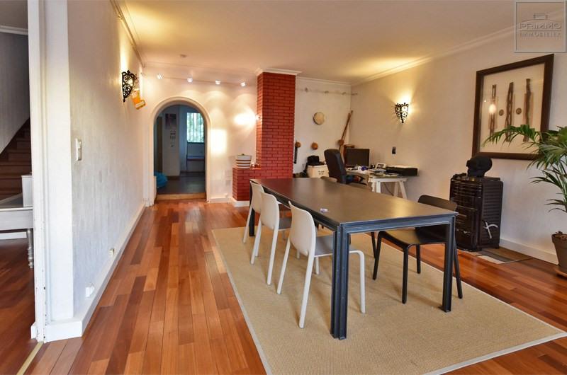 Vente maison / villa Fontaines sur saone 479000€ - Photo 5