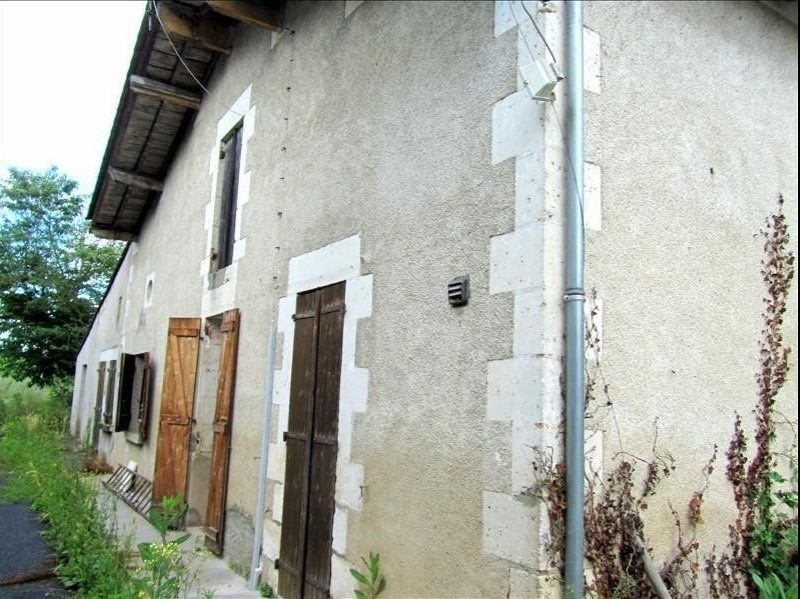 Sale house / villa Menesplet 97 000€ - Picture 1
