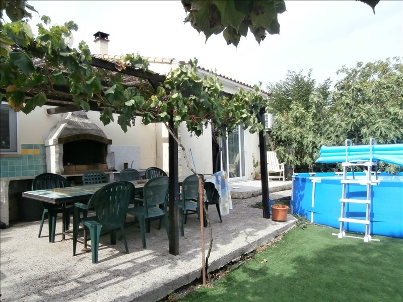 Vente maison / villa Pierrevert 190000€ - Photo 2