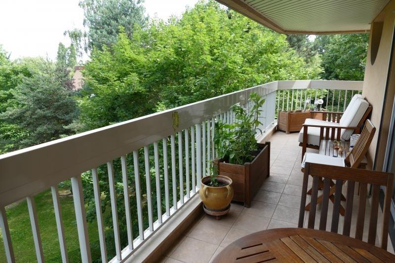 Vente appartement Verrieres le buisson 339000€ - Photo 1