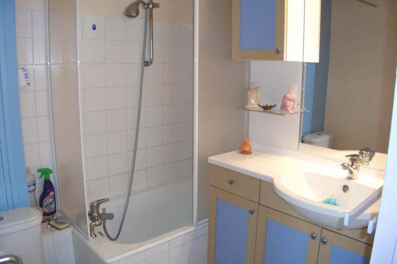 Vente appartement Douarnenez 42800€ - Photo 4