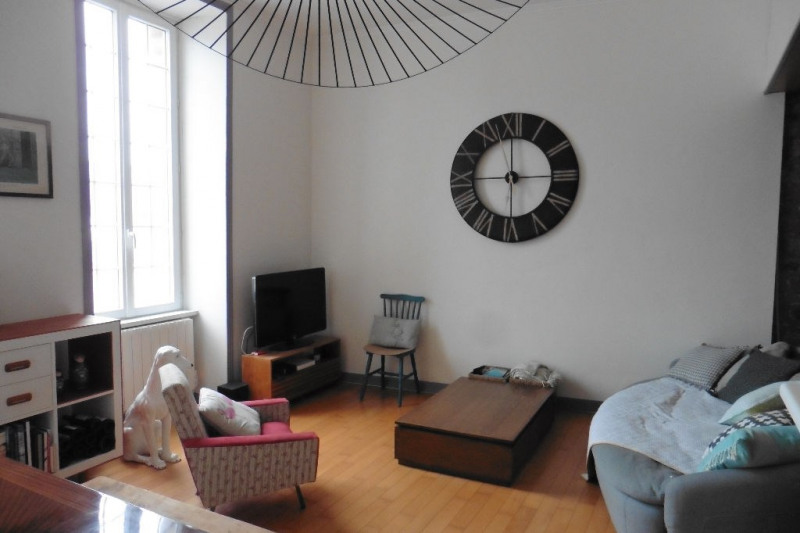 Rental apartment Pont l'abbe 540€ CC - Picture 4
