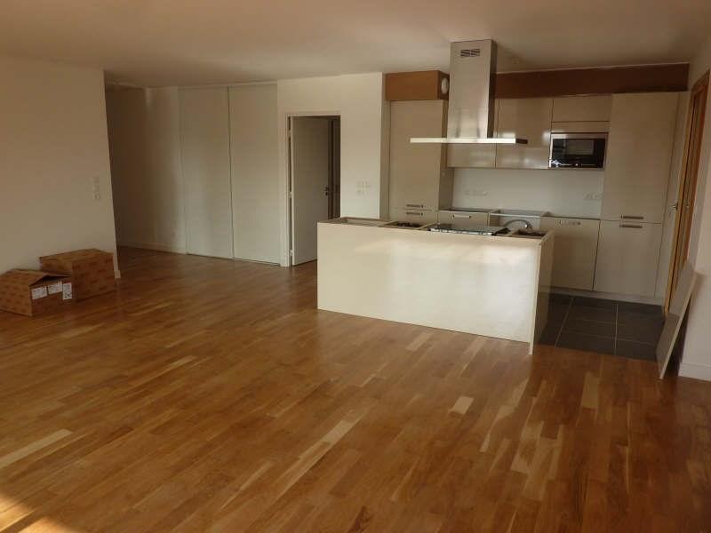 Vente appartement Divonne les bains 590000€ - Photo 2