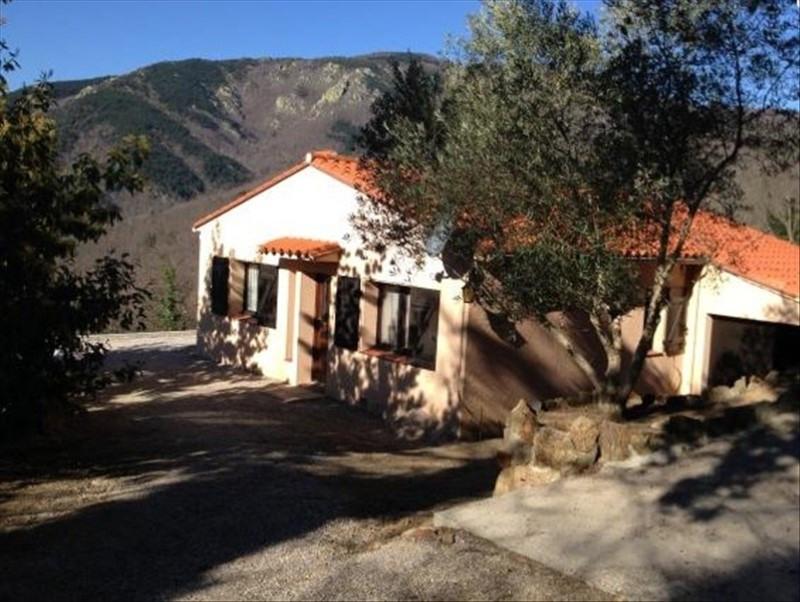 Vente maison / villa Las illas 240000€ - Photo 1