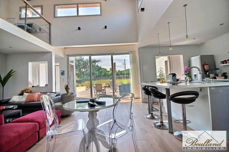 Vente de prestige maison / villa Fort mahon plage 595000€ - Photo 2