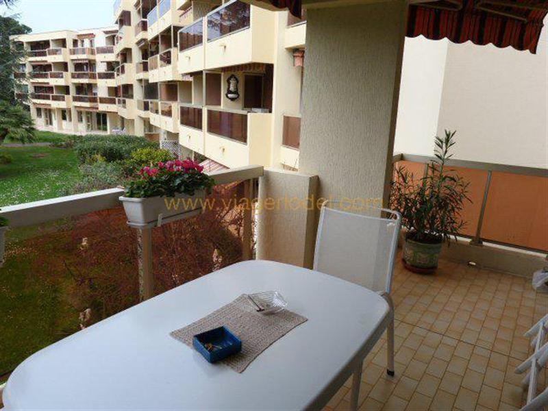 Vendita nell' vitalizio di vita appartamento Golfe-juan 115000€ - Fotografia 13