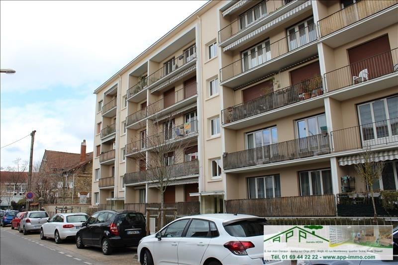 Location appartement Juvisy sur orge 950€ CC - Photo 2
