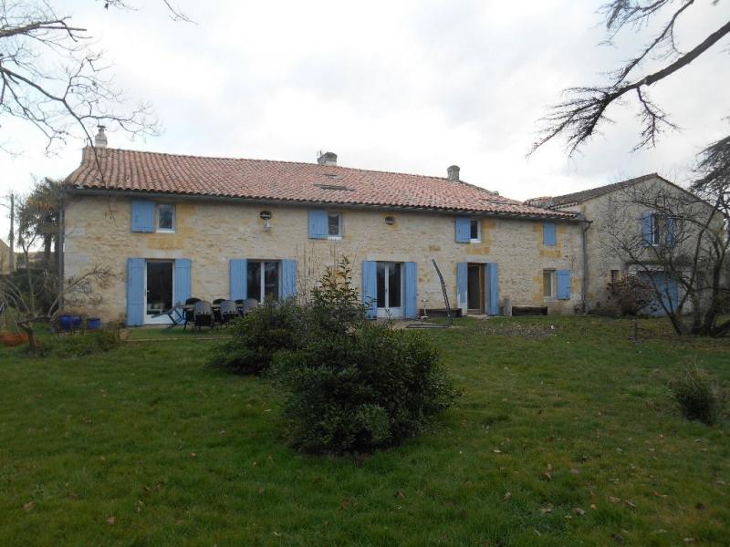Vente de prestige maison / villa La brede 972000€ - Photo 9